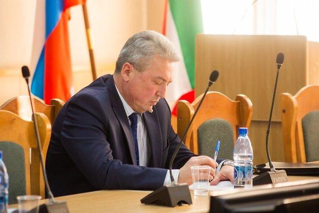 Сергей Караев
