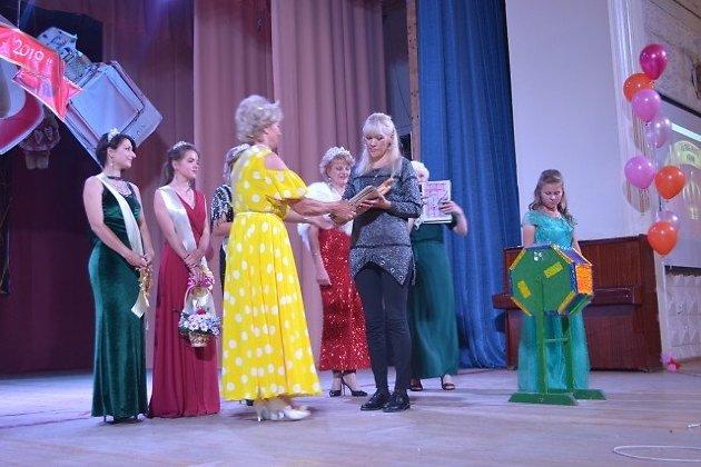 Татьяна Кислякова - победительница конкурса