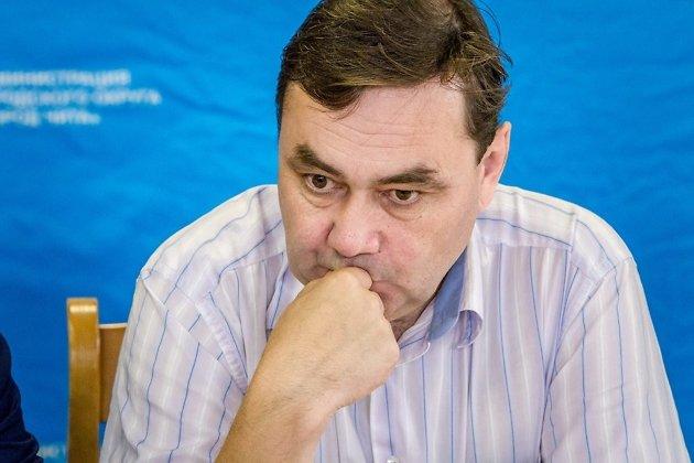 Андрей Галиморданов