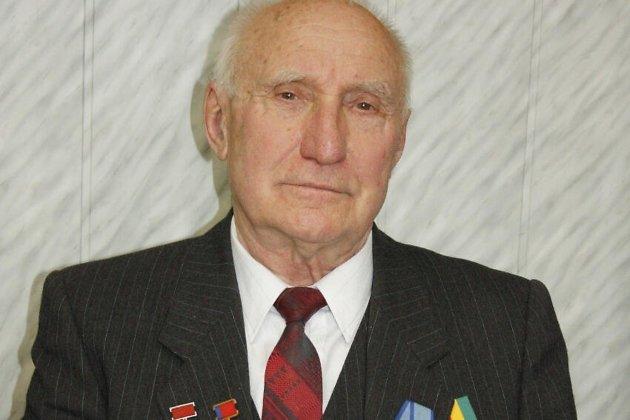 Аркадий Остроумов