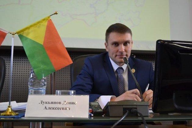 Денис Лукьянов