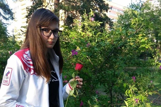 Дарья Ястребцева