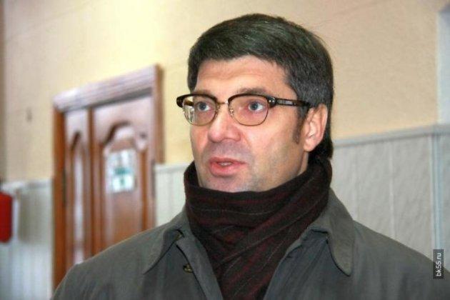 Олег Денисенко
