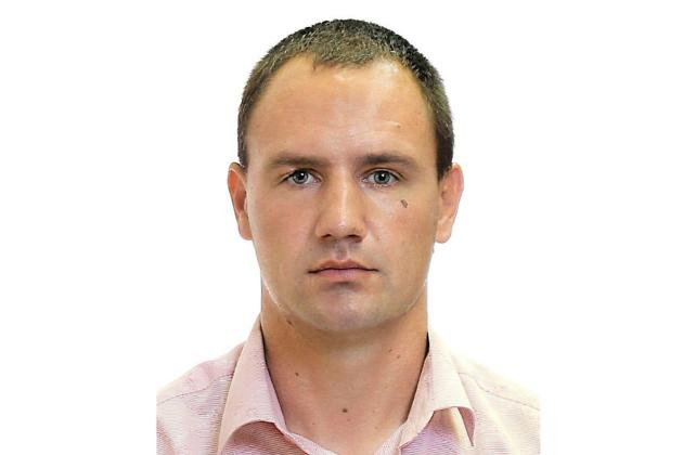 Антон Луговский