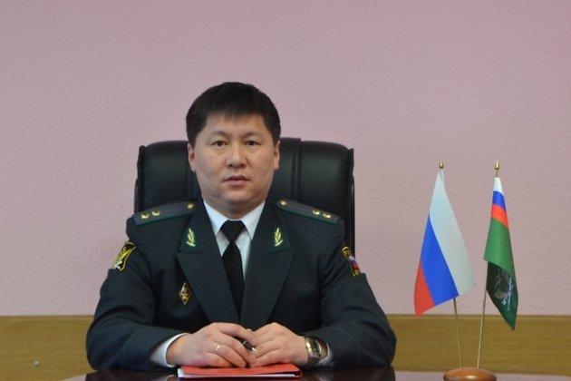 Баясхалан Дамдинжапов