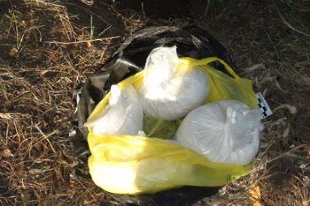 Иркутянин получил девять лет колонии захранение 30 килограммов героина