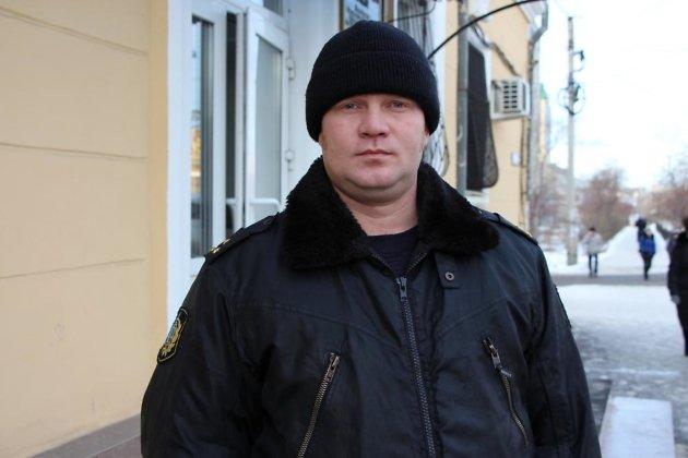 Руслан Золотарёв