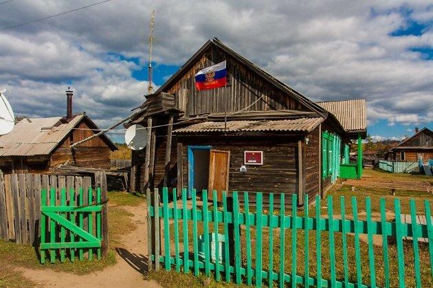 ФАП в посёлке Ленинск Читинского района, 2015 год
