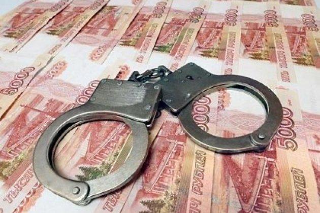 ВПриангарье сотрудницы украли сосчетов роддома 4,3 млн руб. 15