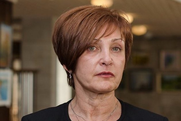 Ирина Ежова уходит споста председателя Думы Иркутска