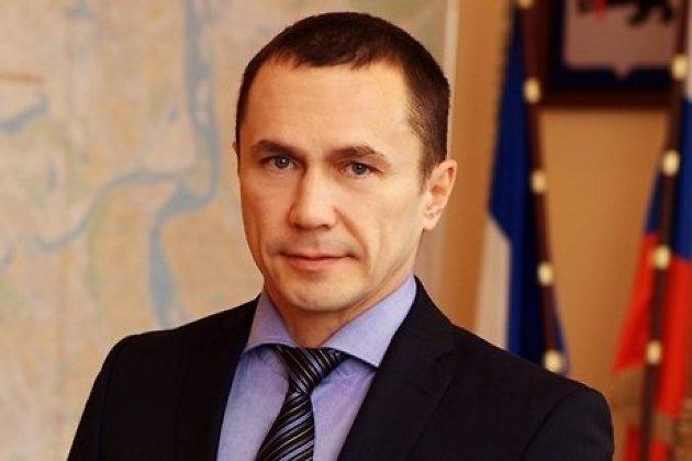 Дмитрий Бердников предложил законодательно увеличить доходы городского бюджета