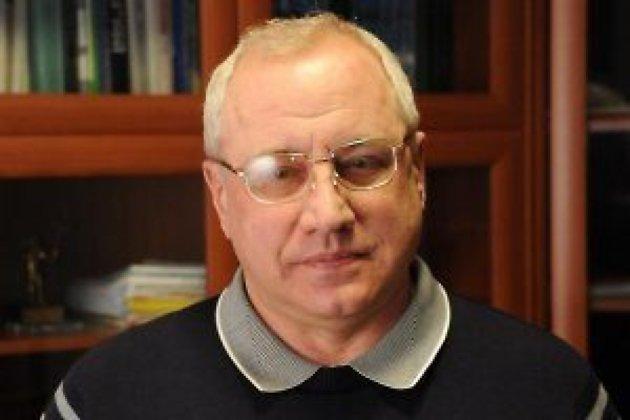 Егений Касьянов