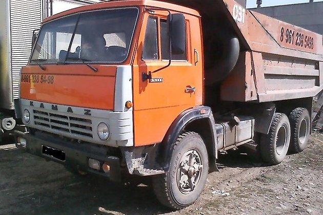 Шофёр автомобиля Тойота умер вДТП сКАМАЗом вИркутской области