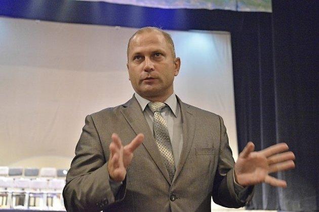 Алексей Бочкарников