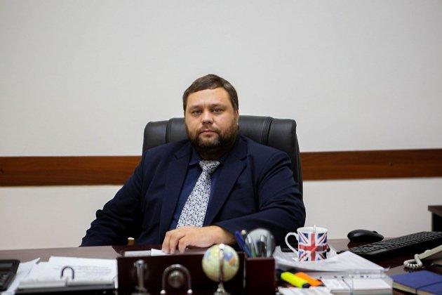 Виктор Гусляков