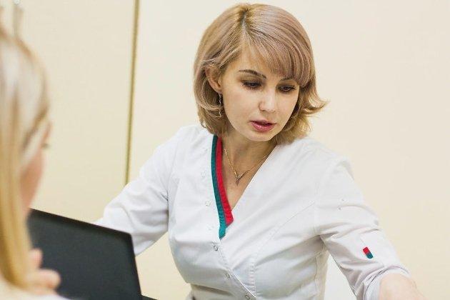 Секс приём гинекологи россии