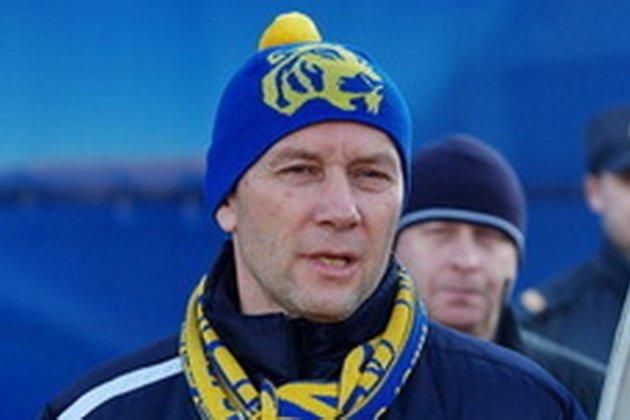 Анатолий Безняк
