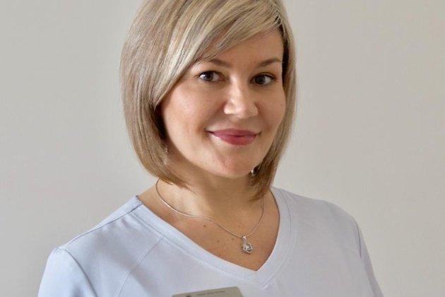 Марина Мочалова