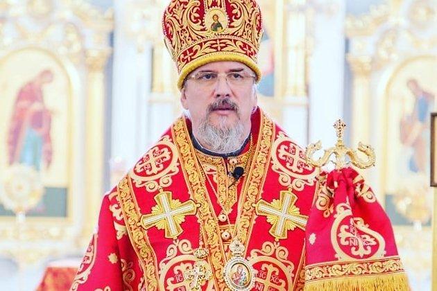 Митрополит Димитрий