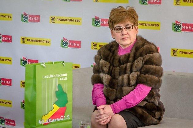 Наталья Жданова ждет вопросов от молодых лидеров
