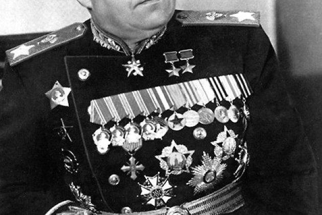 Александр Василевского
