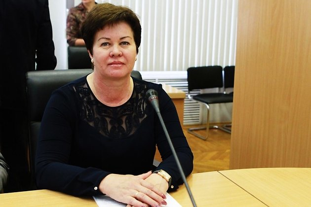 Элина Акулова