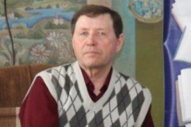 Николай Ярославцев