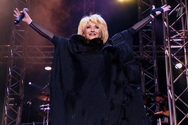 Ирина Аллегрова привезёт в Читу новое шоу спустя 4 года после ухода со сцены