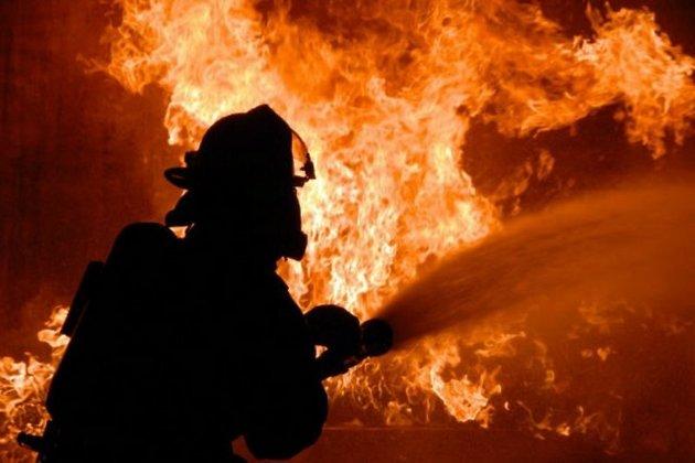 Семья изчетырех человек живьем сгорела вТайшете Иркутской области