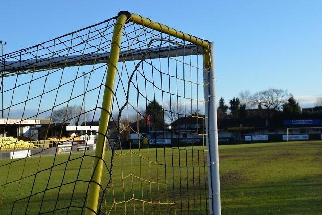Футбольные ворота упали набратского школьника вДень здоровья