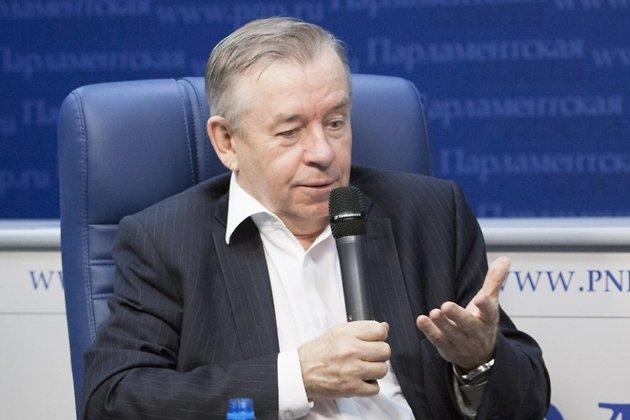 Евгений Колюшкин