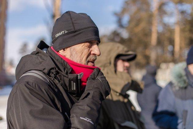 Леонид Наделяев