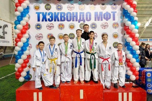 Забайкальские спортсмены