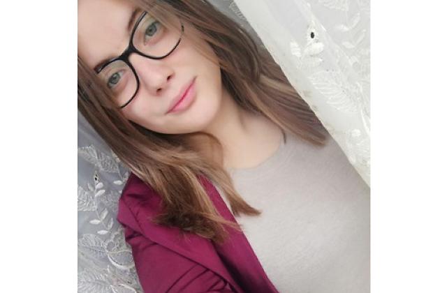 пропавшая Эльвира Гершанова