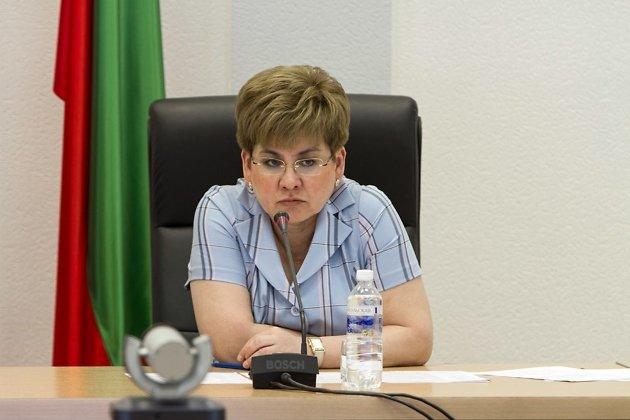 Губернатор Забайкальского края Наталья Николаевна Жданова