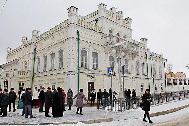 снег нерчинск музей фото еще немного фото