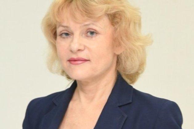 Татьяна Белокриницкая