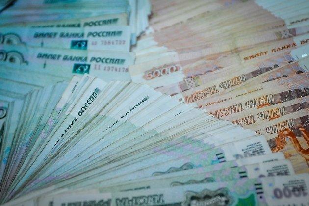 Шестая часть работающих граждан России неможет обеспечить себя исвои семьи