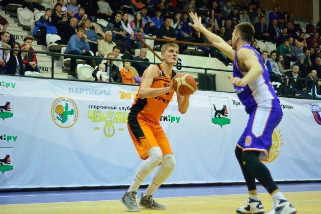 Баскетболисты «Иркута» изПриангарья «добыли» Кубок Сибири иДальнего Востока