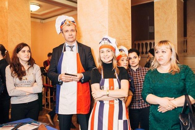 Максим Курьянов, первый заместитель руководителя администрации
