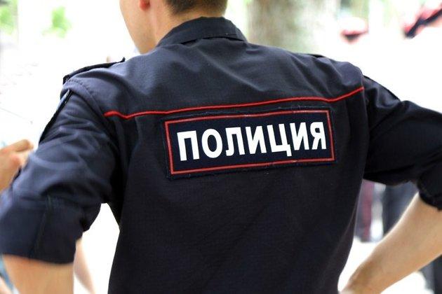 Жителя Приангарья оштрафовали заложный донос наполицейских