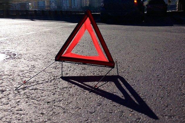 ВУсольском районе двое погибли при столкновении «Тойоты» и«Ниссана»