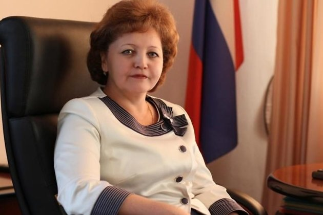 Галина Михайленко