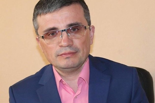 Игорь Кунгуров