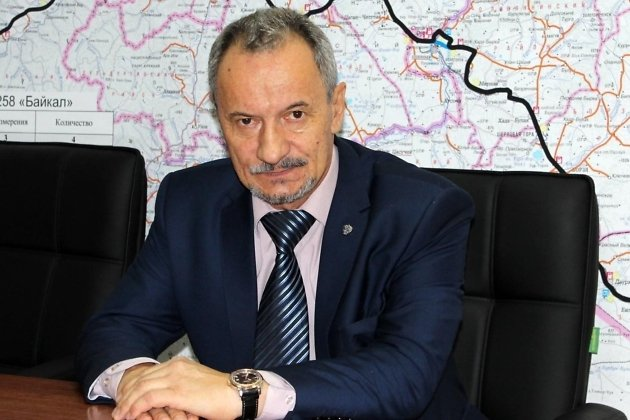 Евгений Присташ, руководитель МКУ