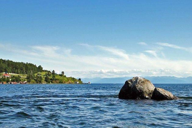 Исток реки Ангары признали монументом природы регионального значения