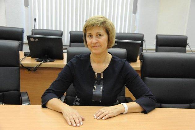 Татьяна Мартемьянова