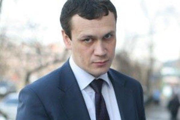 Дмитрий Кочергин