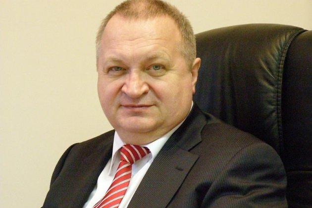 Георгий Рева