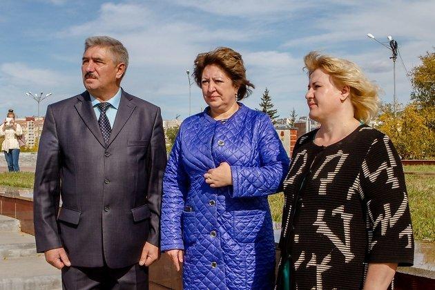 Заместитель главы администрации Читы Александр Глущенко